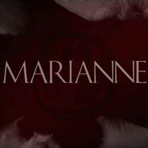 Μαριάν