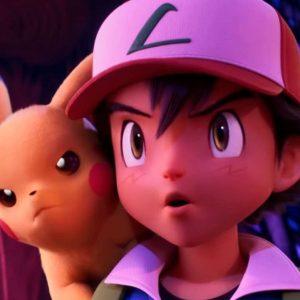 Pokemon: Ο Μιούτου Αντεπιτίθεται: Η Εξέλιξη