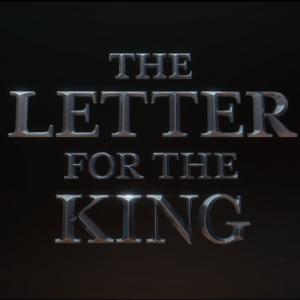 Γράμμα Για Τον Βασιλιά