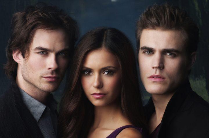 the vampire diaries1