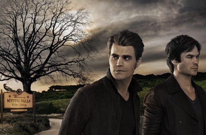 the vampire diaries7