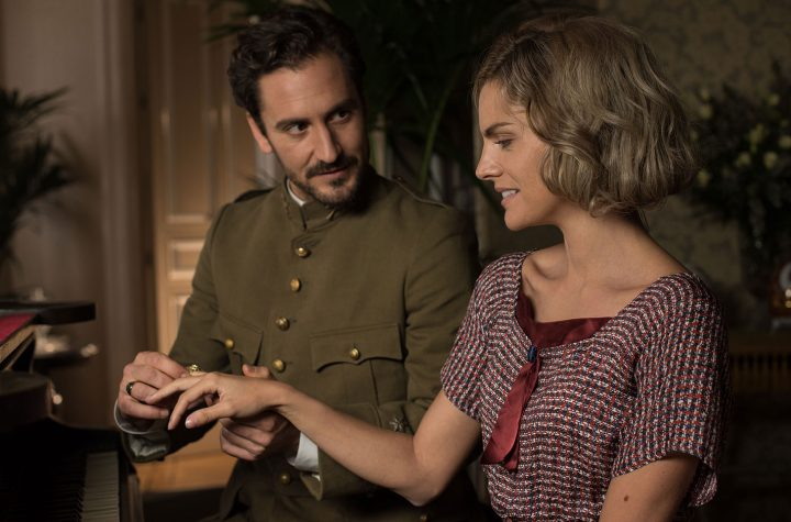 love in the times of war (4)