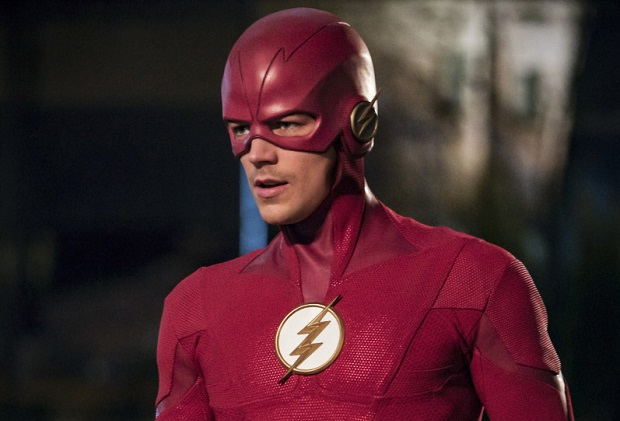 the flash (4)