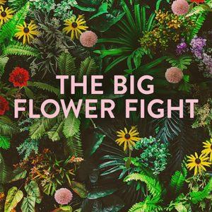 Η Μεγάλη Μάχη Των Λουλουδιών